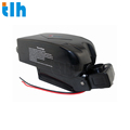 Frog Type 36V 10.4AH Ebike rechargeable lithium ion battery pack