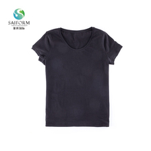 Factory direct supply cotton clothing slim t shirt in China