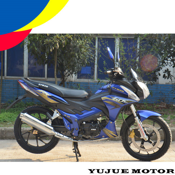 Cheap Cub Gas Motorcycle 125cc For Sale