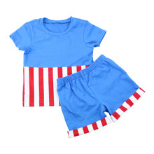 boys summer boutique clothing outfits baby clothes newborn toddler boy outfits imported childrens clothing