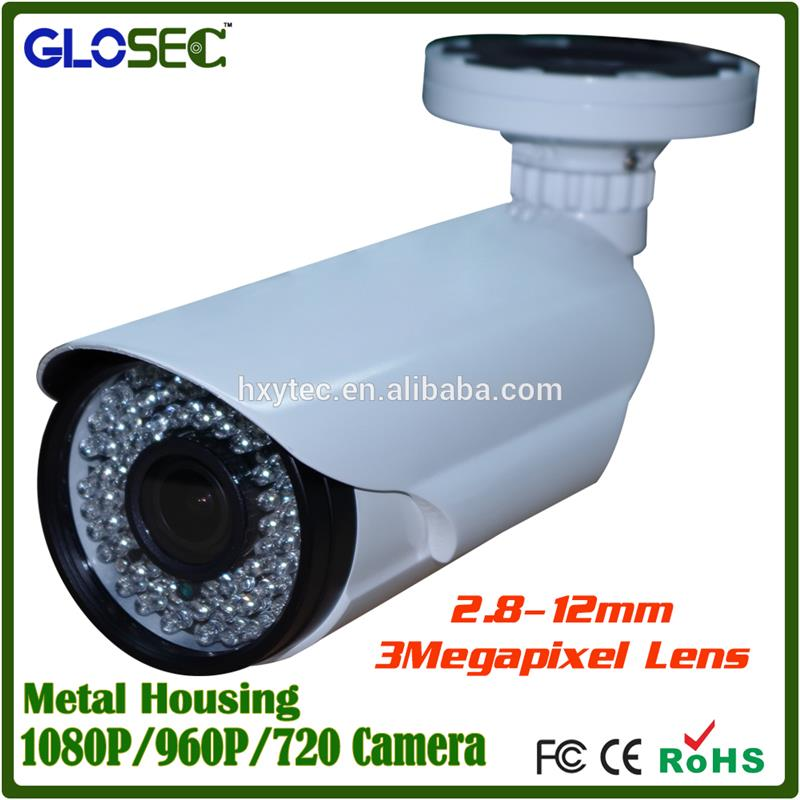 Factory Promotion 1080P mini cctv camera 8 ch wifi&onvif ip camera ahd camera support