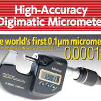 High Precision Reliable Micrometer Made In