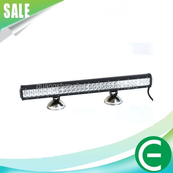 chinese 180W offroad bull bar led light bar led work light bar