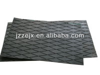 transparent silicone rubber sheet used in pulley lagging
