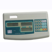 LCD display Electronic Digital (Mech-Electronic )counting Indicator