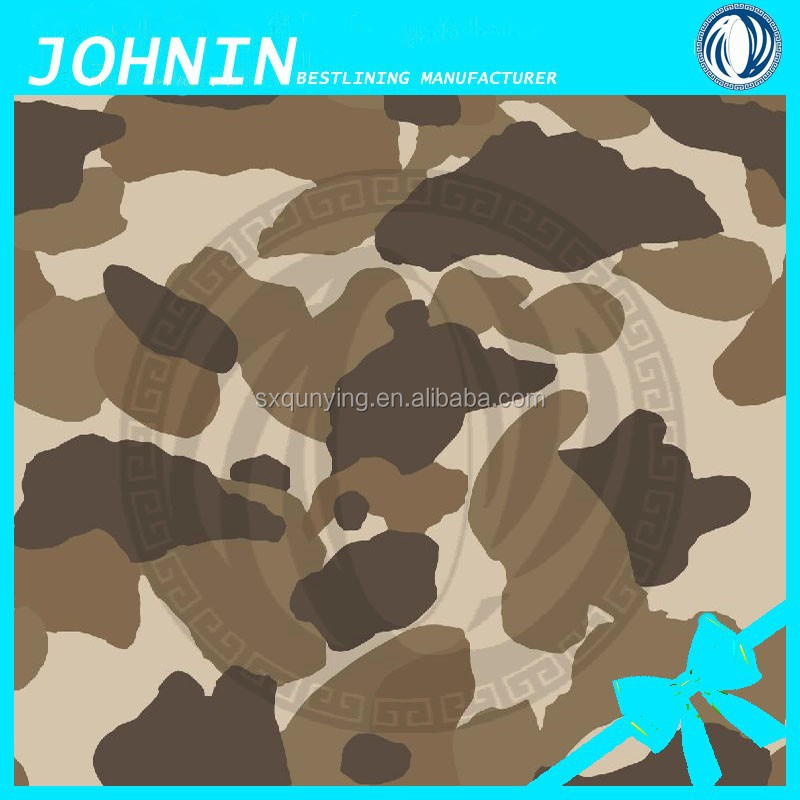 High Quality factory price supplier camo waterproof fabric or PD pvc fabric for pool