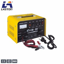 portable car 12/24V battery charger price