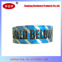 "5mil x 6"" x 1000' Detectable Underground Warning Tape"