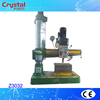 Borehole drilling machine high precision and good quality drilling machine Z3032