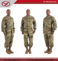desert customized army uniform with good quality