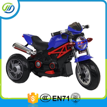 2016 battery mini kids electric motorcycle/3 wheels motorcycle for kids