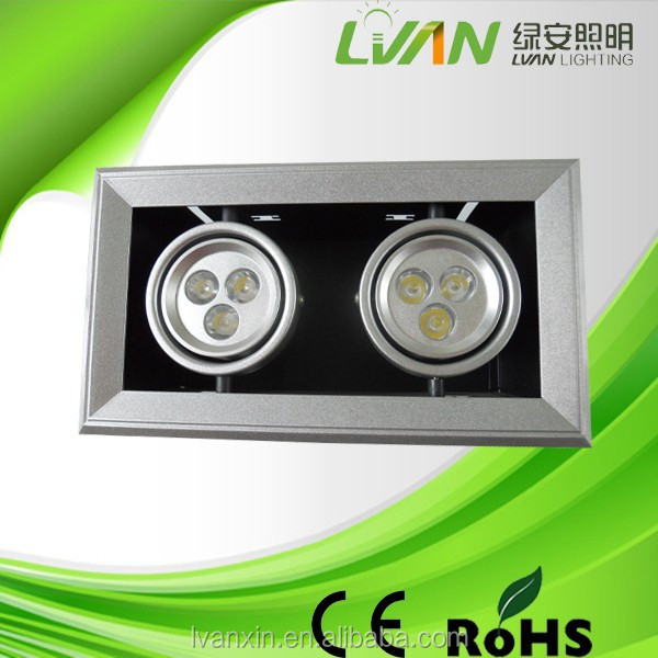 2015 led industrial light/led high bay light CE rohs with aluminium alloy