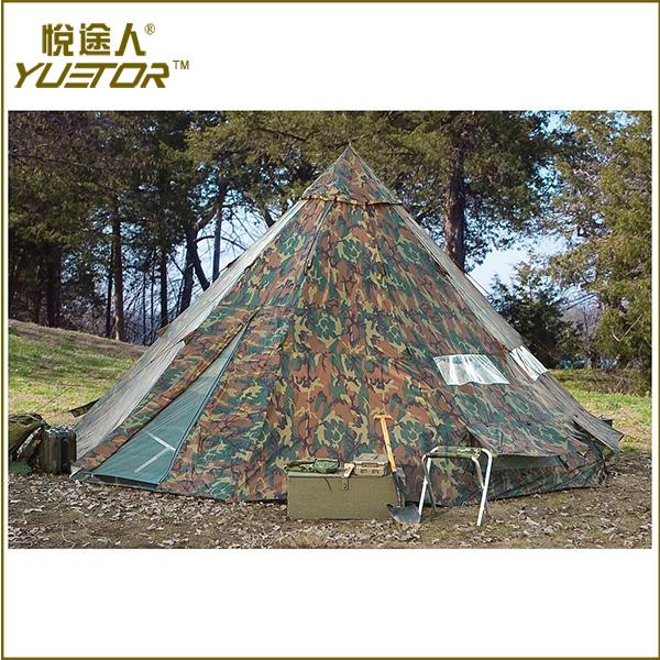Brand new 2013 fashion tent made in China