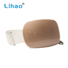 LIHAO Most Popular Products High Quality PU Fat Reducing Weight Loss Massage Belt