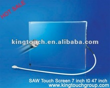 SAW Touch Screen 18.5""