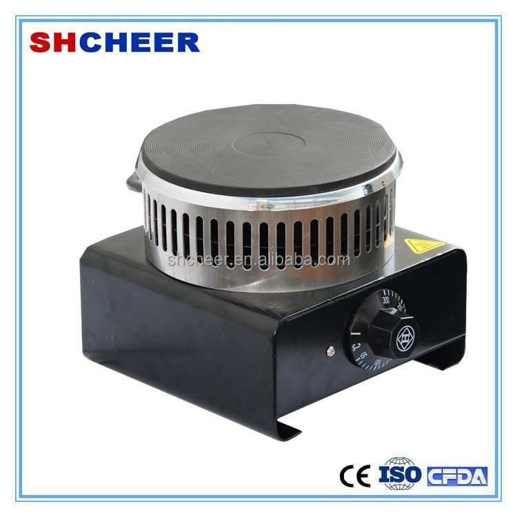 lowest price sale electric muffle furnace for ceramics
