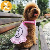 Elegant custom bobby dog coat
