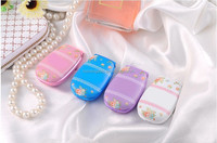 Hot selling single sim Cute shape mini phone the best kids phone for children model no.N7
