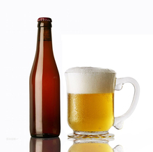 Wholesales professional factory price 330ml 12 oz beer bottles