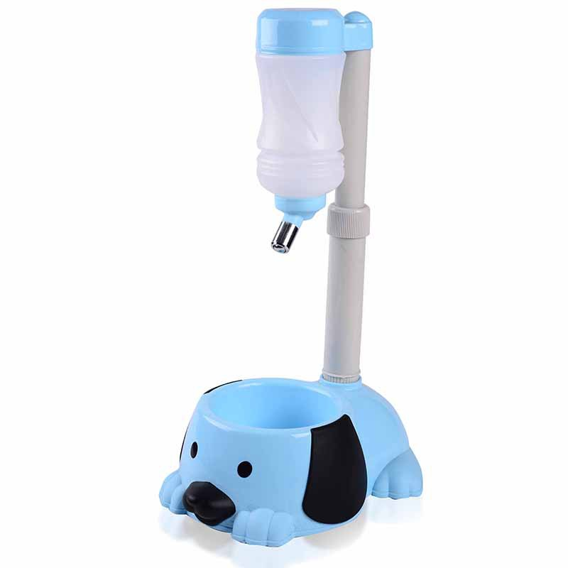 new design Hot selling wholesale product pet drink fountain without spring