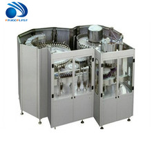 Flavors of Carbonated Drinks Filling Machine/Small Manufacturing Plant