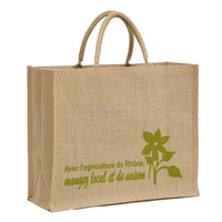 jute beaach bag jute tote bag jute shopping bag