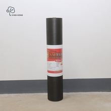 floor waterproof membrane underlayment building materials for basement