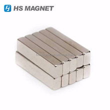 Hot China Products Wholesale Block Shape Neodymium Magnets Permanent Magnet Generator