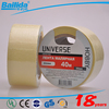 Oem factory Automotive masking tape, crepe paper masking tape, masking tape jumbo roll