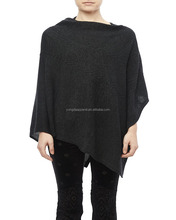 ladies free knitted poncho patterns cable knit poncho sweater