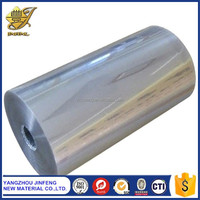 Transparent PVC Film for Packing Thermoforming with masking