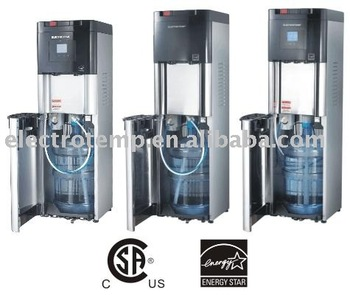 8 Series Office Grade Bottom Loading Water Dispenser