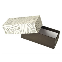 Custom Food Grade Car Shape Packaging Box
