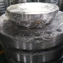 Galvanized dn1150 ansi b16.5 flat face price 24 weld neck collar jis 20k rf forged spectacle blind flange