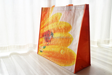Best quality supermarket shopping bag, nonwoven shopper tote bag, big nonwoven bag