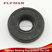 Good sealing rubber high pressure 110-02508 standard sizes national oil seal rings for sewing machine