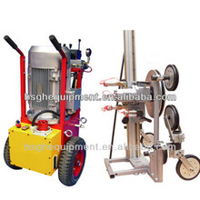 Best performance and cheapest SQ-70AM diamond wire saw machine