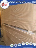 fire rated mdf board guangdong Good Quality MDF Board Thailand/Tahiland MDF/MDF Tahiland