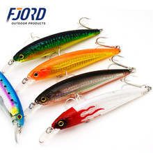 FJORD 120mm 26g Minnow Hard Artificial <strong>Fishing</strong> <strong>Baits</strong>