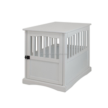 New design cheap wood dog kennel crate dog house
