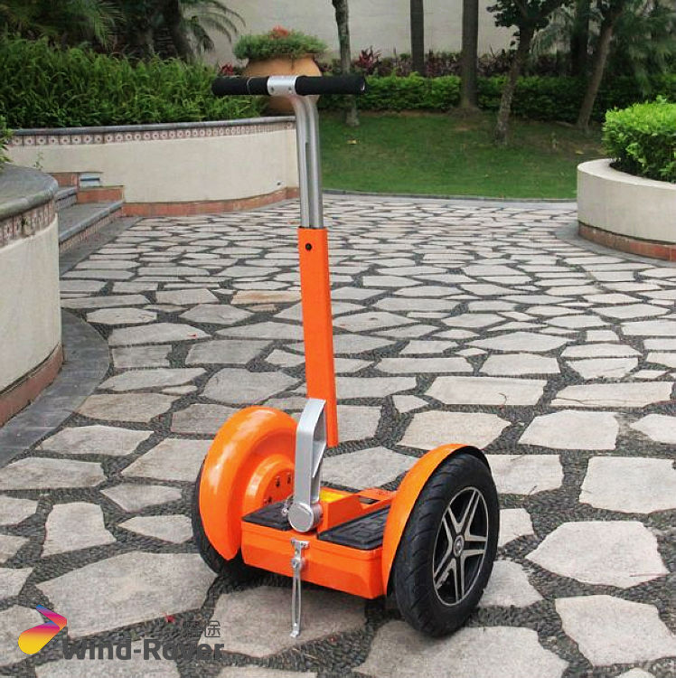 new style electric motorbikes 2000watts mini standing up electric scooter