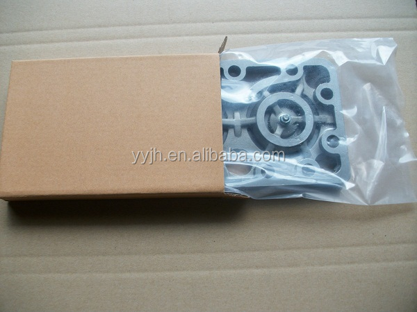Bock FK40 type k valve plate,Bus air conditioner compressor Valve plate