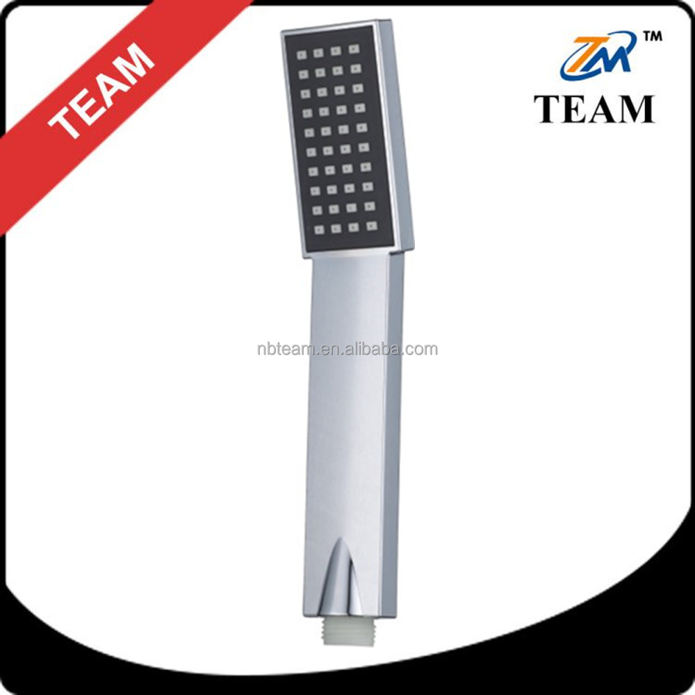 TM-2110 new plastic handheld rain shower one function