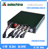 4ch mobile taxi dvr with 3g online watch live video and gps tracking