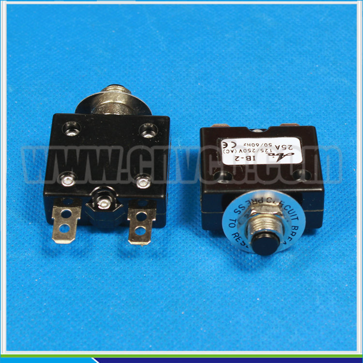 015 IB-2 25A Cutout Switch long life thermal overload relay thermal overload