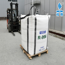 100% pp woven polypropylene storage rubble sack 1 tonne bulk bags