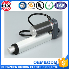 low voltage linear actuator,electric linear actuator 600mm stroke,mini electric piston dc 12v high speed mini linear actuator