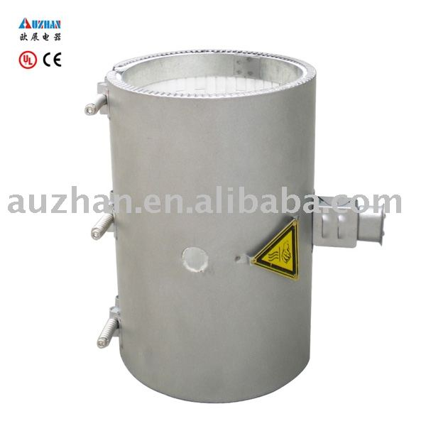 Ceramic Heater with temperature reservation,save 25% energy