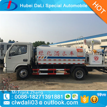 5000l dongfeng garden watering carts