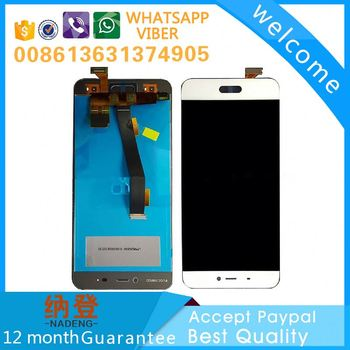 for XiaoMi Mi 5 lcd with frame complete
